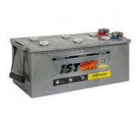 Автомобильные аккумуляторы ИСТОК 190 А/ч R+ EN1200 А 513x223x217 6CT-190.4N с переходниками для клемм Обратная полярность