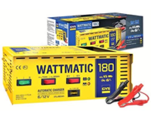 Зарядное устройство Wattmatic
