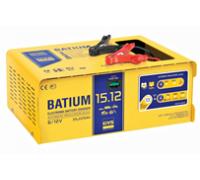 Зарядное устройство BATIUM 7-12 024496