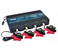 Зарядная станция DHC 54E 12V 025097