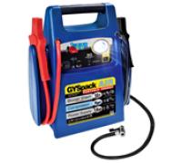 Пусковое устройство, компрессор и источник питания 12В GYSPACK AIR 400 BOOSTER 026322