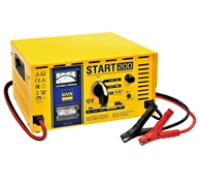 Профессиональное пуско-зарядное устройство START 200 025530