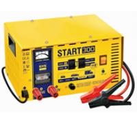 Профессиональное пуско-зарядное устройство START 300 025547