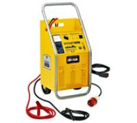 Автоматическое пуско-зарядное устройство GYSTART 1224 12/24V 025394