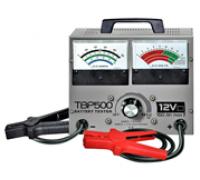 Тестер для аккумуляторовTBP 500 12V - till 160Ah 055148