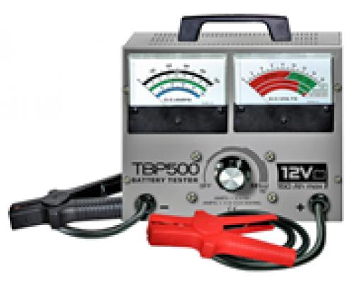 Тестер для аккумуляторовTBP