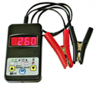 Тестер для аккумуляторовBT 111 DHC 055155