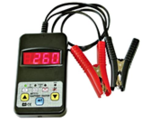 Тестер для аккумуляторовBT