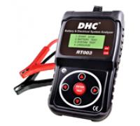 Тестер для аккумуляторовRT 003 START-STOP DHC 055346