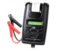 Тестер для аккумуляторовBT 551 DHC START/STOP 055452