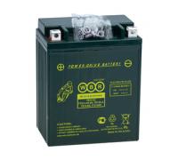 Мото аккумулятор WBR MT 12-14 HP