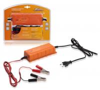 Зарядное устройство 0,8/3,8А 6В/12В AIRLINE ACH-5A-10