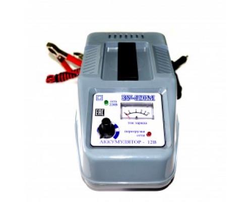 Зарядное устройство Электролидер