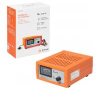Зарядное устройство 0-10А 12В, амперметр AIRLINE ACH-AM-18