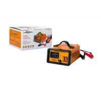 Зарядное устройство 5А 6В/12В, амперметр AIRLINE ACH-5A-06