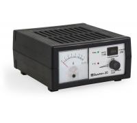 Зарядное устройство Вымпел-20, автоматическое, 0-6А, 6/12/18В, стрелочный амперметр