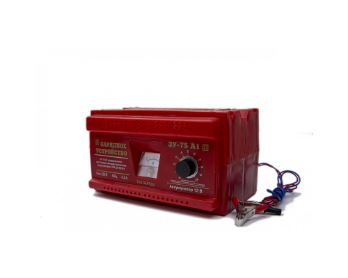 Зарядное устройство Ника Антас