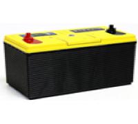 Автомобильные аккумуляторы ATLAS E-NEX AGM 90Ач EN800А унив. (330х172х224, B00) M31-800 резьба 3/8 Универсальная полярность Азия