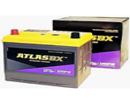 ATLAS UHPB 85Ач EN680А