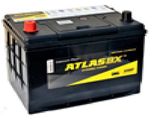 ATLAS 80Ач EN700А