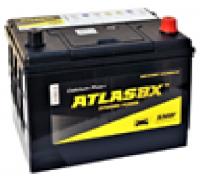Автомобильные аккумуляторы ATLAS 80Ач EN700А о.п. (257х172х220, B01) MF95D26FL Обратная полярность Азия