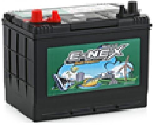 ATLAS E-NEX 80Ач EN680А