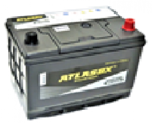 ATLAS AX 68Ач EN730А