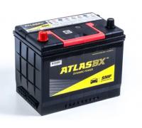 Автомобильные аккумуляторы ATLAS 70Ач EN630А п.п. (230х172х220, B01) MF95D23FR Прямая полярность Азия