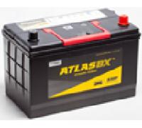 Автомобильный аккумулятор ATLAS 90Ач EN750А о.п. (302х172х220, B00) MF105D31L