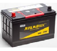 Автомобильные аккумуляторы ATLAS 90Ач EN750А п.п. (302х172х220, B00) MF105D31R Прямая полярность