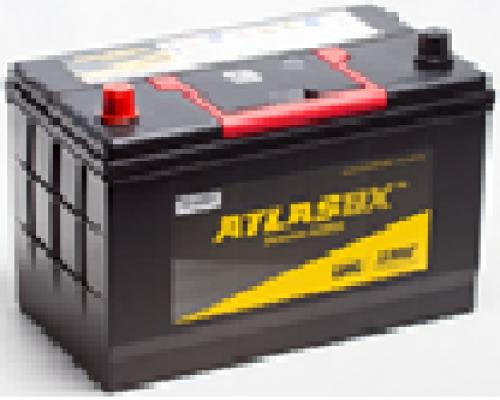 Аккумулятор ATLAS 90Ач EN750А
