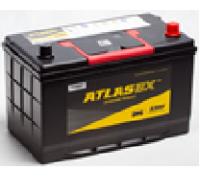 Аккумулятор ATLAS 95Ач EN720А о.п. Азия (302х172х220, B01) MF59518 Обратная полярность