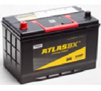 Автомобильный аккумулятор  ATLAS 95Ач EN720А Прямая полярность
