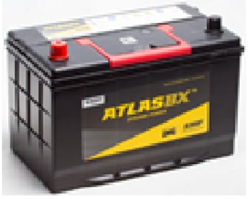 Аккумулятор  ATLAS 95Ач EN720А