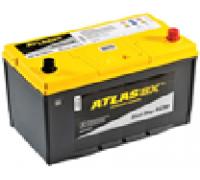 Автомобильные аккумуляторы ATLAS AGM AX 90Ач EN800А  (302х172х220, B01) MF105D31L Обратная полярность