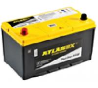 Автомобильные аккумуляторы ATLAS AGM AX 90Ач EN800А п.п. (302х172х220, B01) MF105D31R Прямая полярность