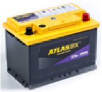 Автомобильные аккумуляторы ATLAS UHPB 78Ач EN780А о.п. (277х174х190, B13) UMF57800 Обратная полярность Евро