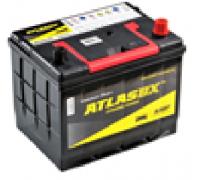 Автомобильные аккумуляторы ATLAS 68Ач EN600А о.п. (230х172х220, B01) MF85D23FL Обратная полярность Азия