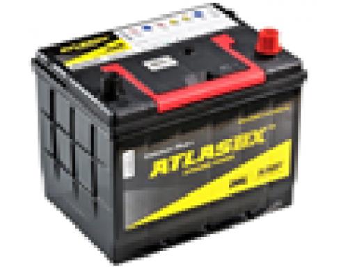 ATLAS 68Ач EN600А