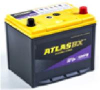Автомобильные аккумуляторы ATLAS UHPB 75Ач EN650А о.п. (230х172х220, B01) UMF95D23L Обратная полярность Азия