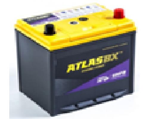 ATLAS UHPB 75Ач EN650А