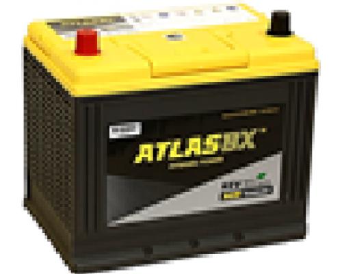 ATLAS AX 75Ач EN750А