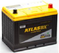 Автомобильные аккумуляторы ATLAS AGM AX 75Ач EN750А о.п. (260х172х220, B01) S65D26L Обратная полярность Азия