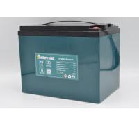 Аккумулятор BatteryCraft 12В 50Ач LiFePo4 (220х140х180)