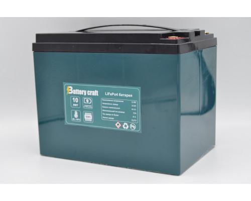 Аккумулятор BatteryCraft 12В 50Ач LiFePo