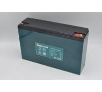 Аккумулятор BatteryCraft 12В 50Ач LiFePo4 (26 х 170 х 7.6)