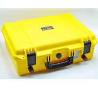 Аккумулятор 36В 105Ач LiFePo4 во влагозащитном корпусе с индикацией заряда