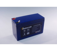 Аккумулятор для USB  12В 10Ач LiFePo4
