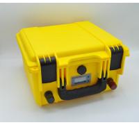 Аккумулятор BatteryCraft 12в 105ач во влагозащитном корпусе с индикацией заряда