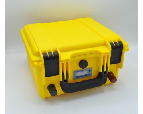 BatteryCraft 12в 105ач